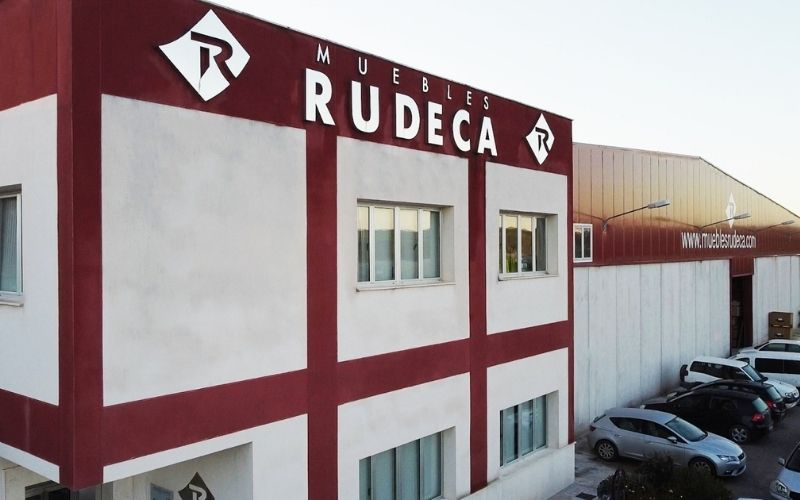 Fábrica Rudeca